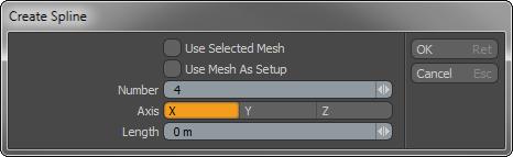 MODO 801 Inline Help System